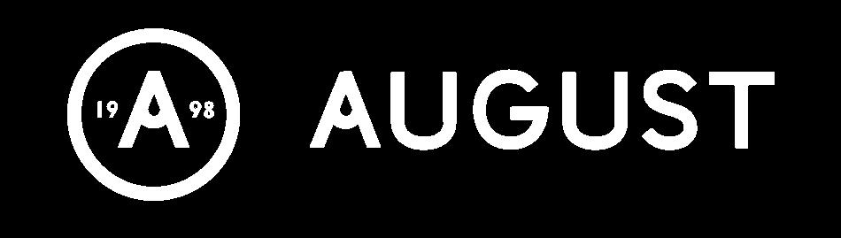 Logo August